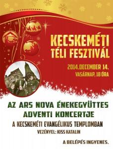 Ars Nova-Advent