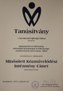 KIO_tanusitvany