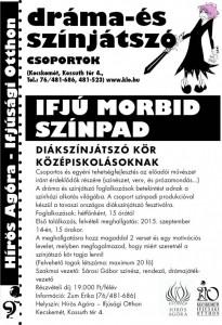 ifju morbid 2015