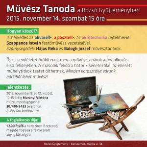 Művész Tanoda