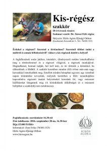 Kis-régész szakkör(1)